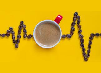 心悸不能喝咖啡