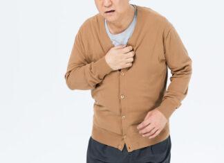 心臟痛-去醫院