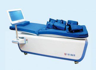 高雄宇平診所 率先引進醫學中心等級-EECP-儀器
